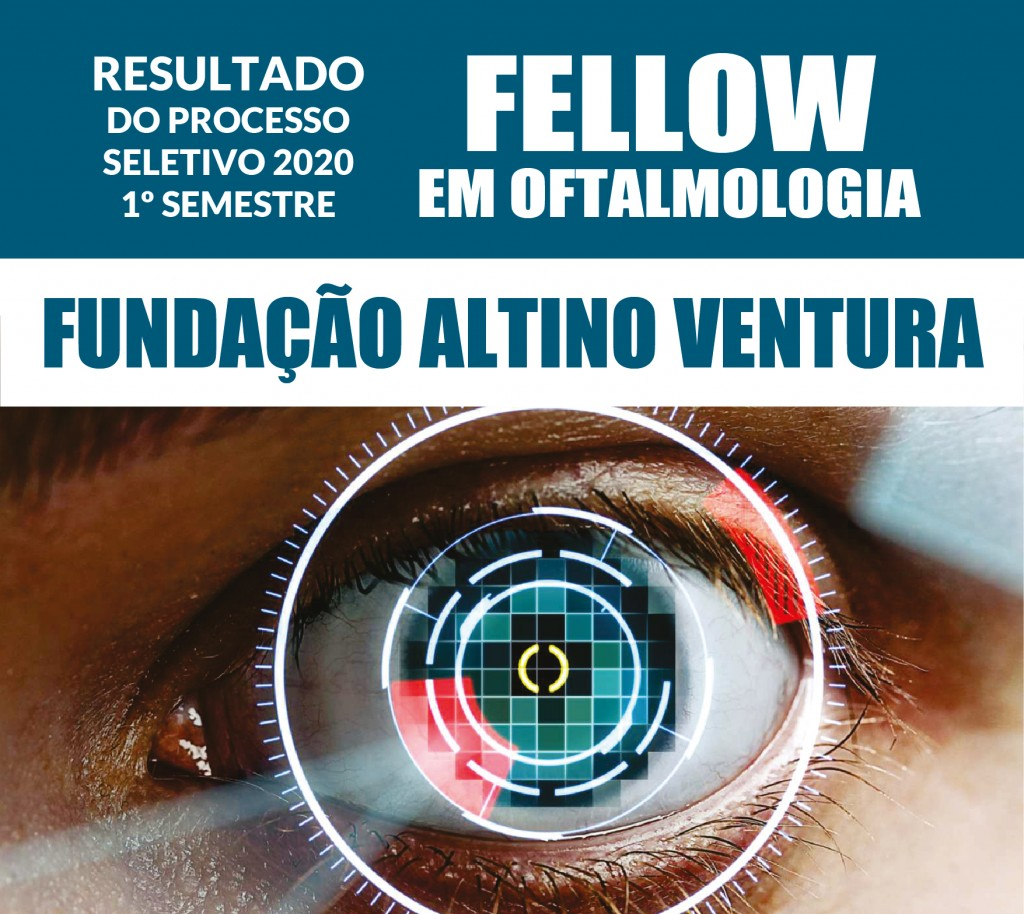Proc. Seletivo Fellow 2020 1Semestre